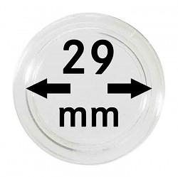 Münzkapseln 29 mm...
