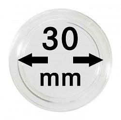Münzkapseln 30 mm...