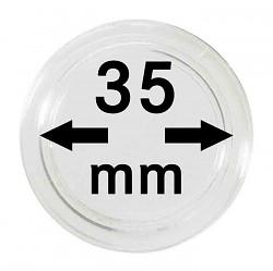 Münzkapseln 35 mm...