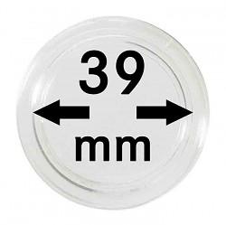 Münzkapseln 39 mm...