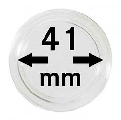 Münzkapseln 41 mm...