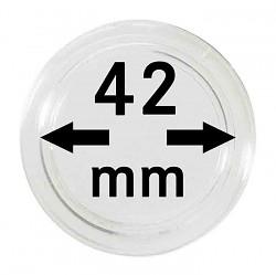 Münzkapseln 42 mm...
