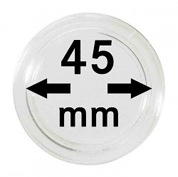 Münzkapseln 45 mm...