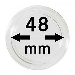 Münzkapseln 48 mm...