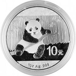 China Panda 1 Unz...