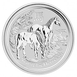 Lunar II Pferd 2 ...