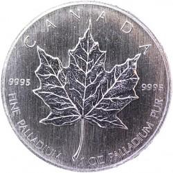 Maple Leaf 1 Unze...