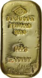 Goldbarren 500g -...