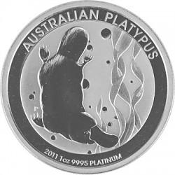 Platypus 1 Unze P...