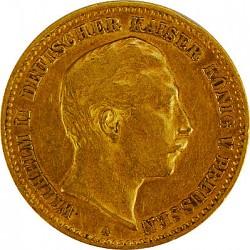 10 Mark Wilhelm I...