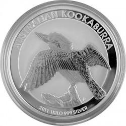 Kookaburra 1 Kilo...