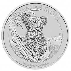 Koala 10 Unzen Si...