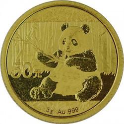 China Panda 1/10 ...