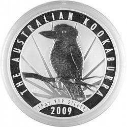 Kookaburra 10 Unz...