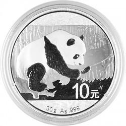 China Panda 30 Gr...