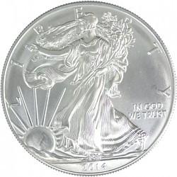 American Eagle 1 ...